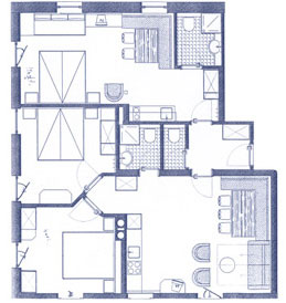 ferienwohnungen hans anderl hof. Black Bedroom Furniture Sets. Home Design Ideas